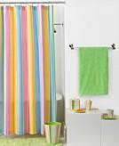 Lilly Pulitzer Celebration Stripe Bath Collection