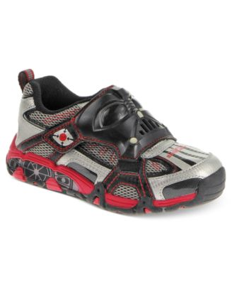 Stride Rite Kids Shoes, Boys or Little Boys Vader Light & Sound