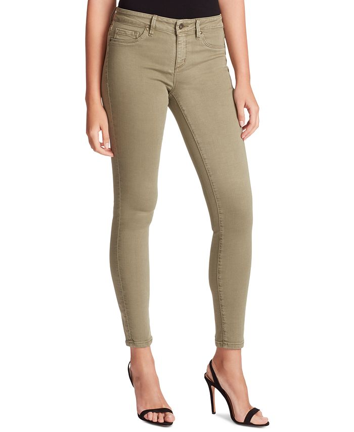 Jessica Simpson - Kiss Me Ankle Skinny Jeans
