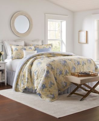 Maybelle Twin Comforter Set