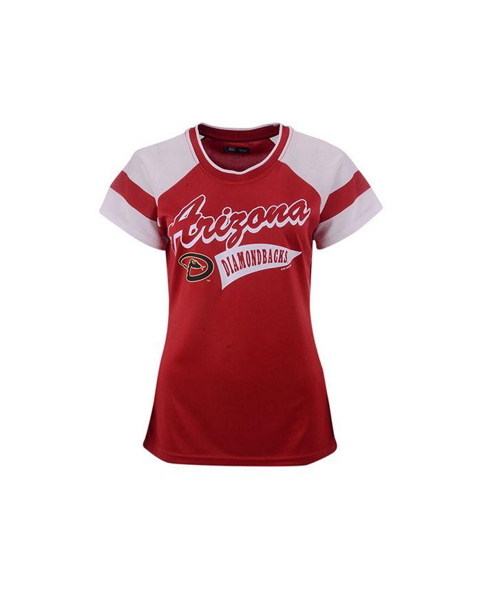 G-III Sports - Women's Biggest Fan T-Shirt