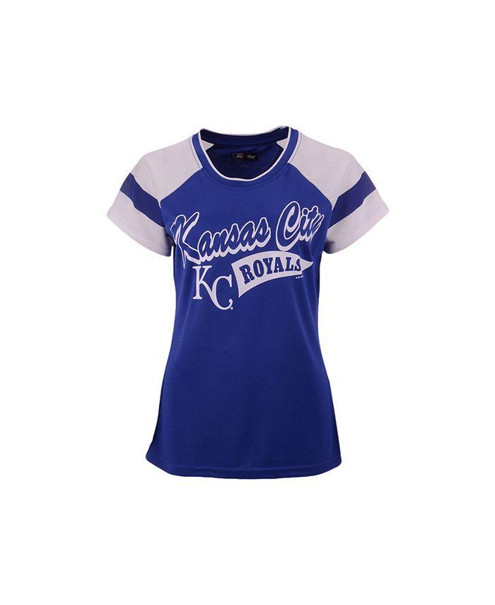 G-III Sports - Women's Kansas City Royals Biggest Fan T-Shirt