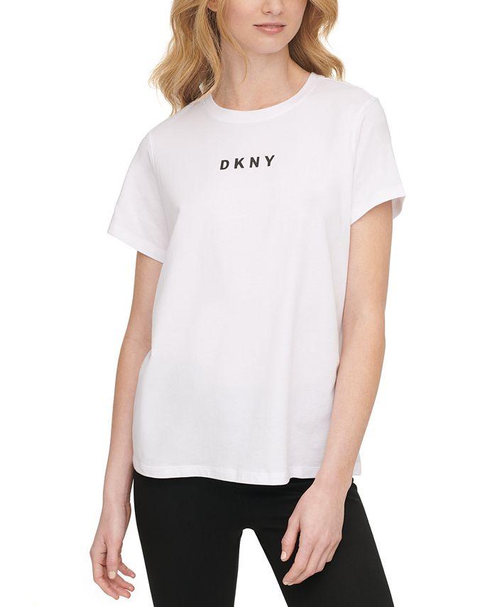 DKNY - Reflective Logo T-Shirt
