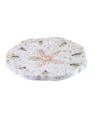 Coastal Terrazzo Soap Dish
