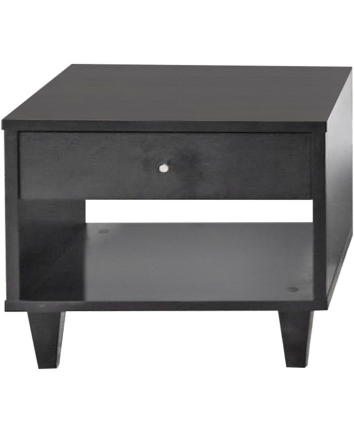 Furniture of America - Tamila End Table, Quick Ship