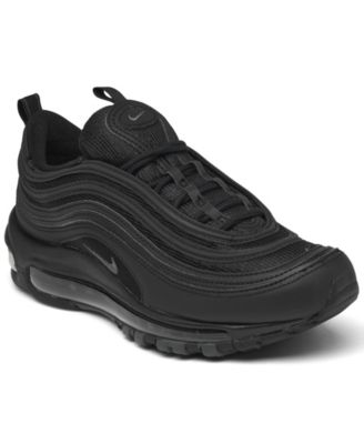 air max all black 97
