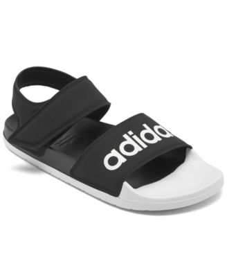 Adilette Slide Sandals from Finish Line