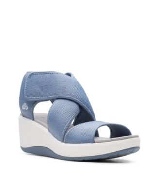 Clarks Cloudsteppers Women's Step Cali