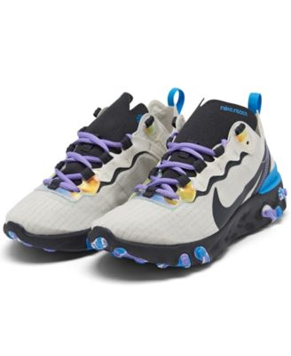 React Element 55 Casual Sneakers