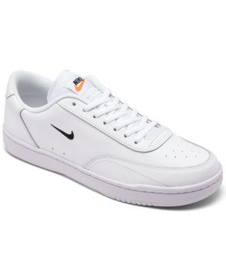 Nike Men's Court Vintage-Like Casual