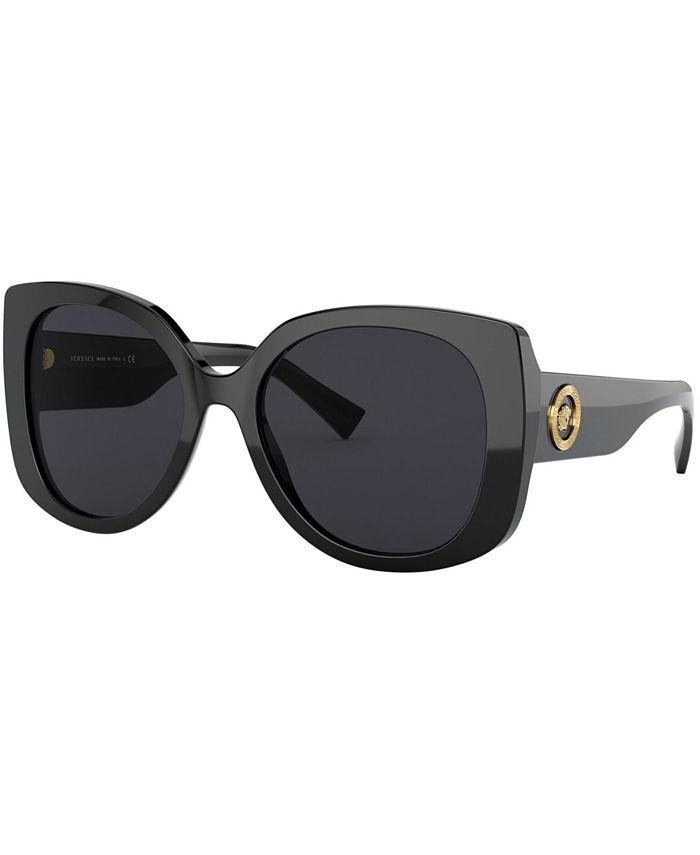 Versace - Sunglasses, VE438756-X