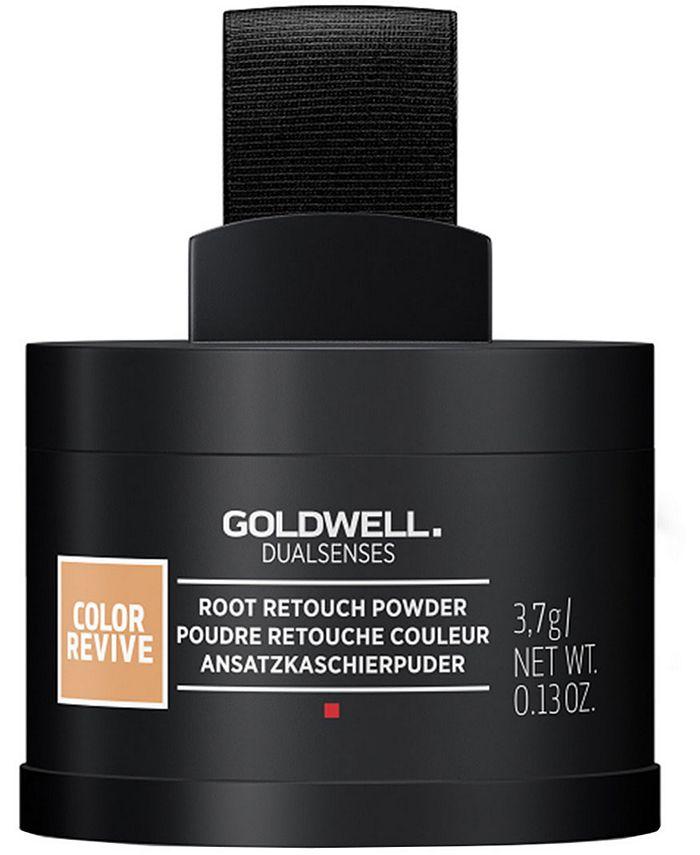 Goldwell - Dualsenses Color Revive Root Retouch Powder - Medium To Dark Blonde
