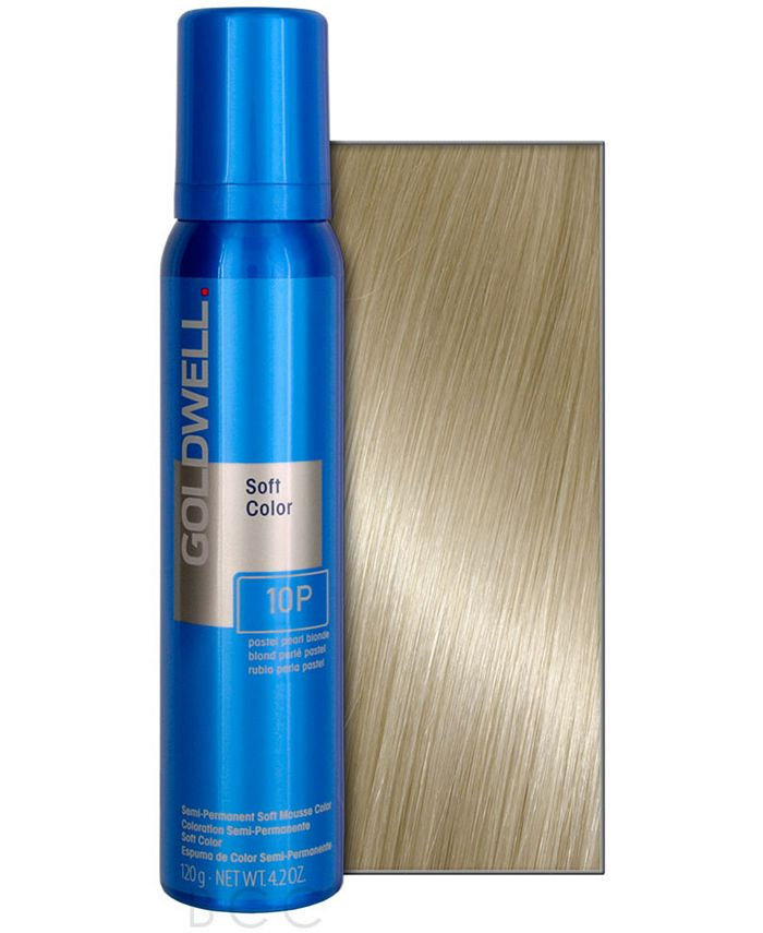 Goldwell - Colorance Soft Color - Pearl Blonde, 4.2-oz.