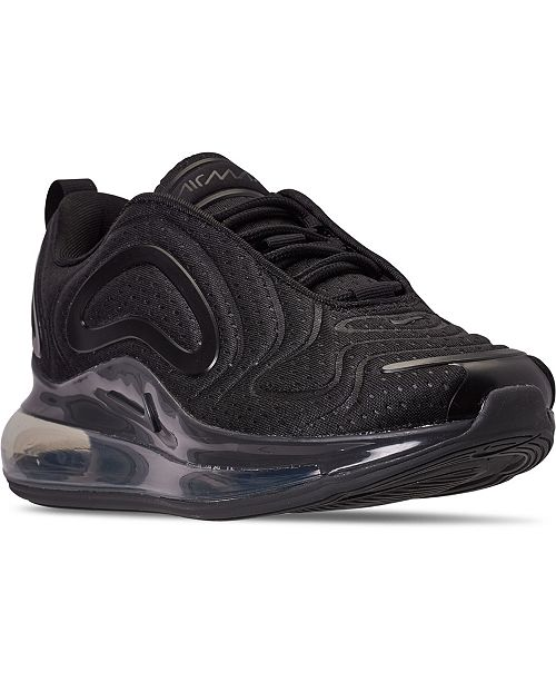 Nike Women's Air Max 720 Running Sneakers from Finish Line