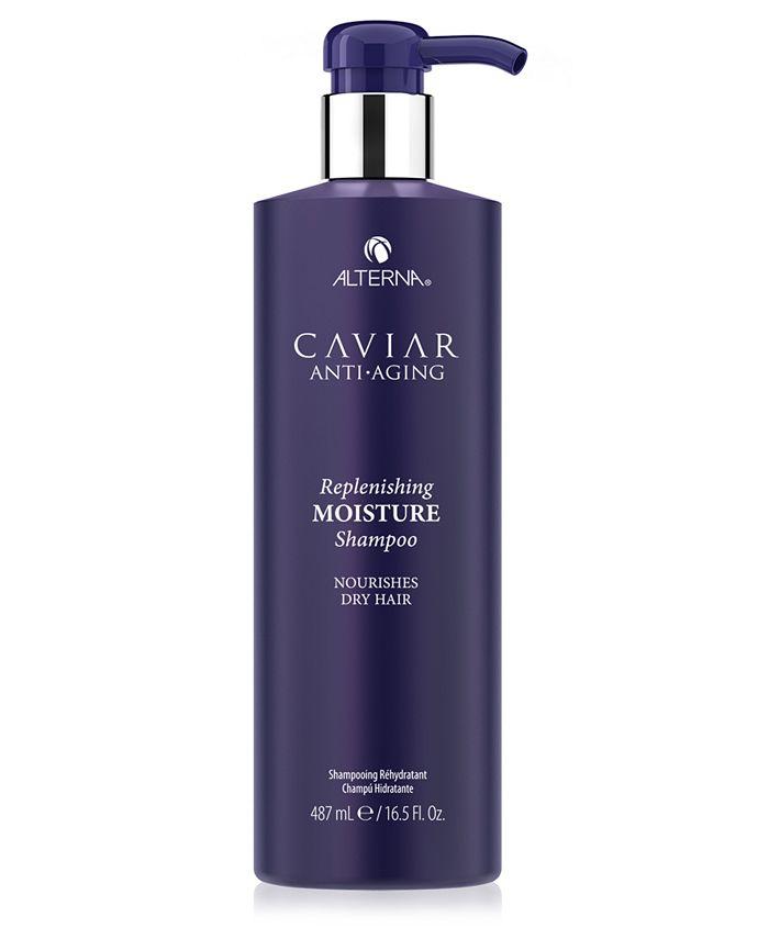 Alterna - Caviar Anti-Aging Replenishing Moisture Shampoo, 16.5-oz.
