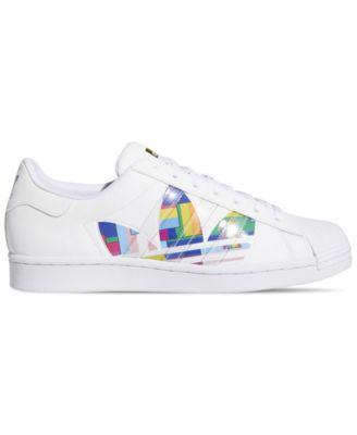 Superstar Pride Casual Sneakers