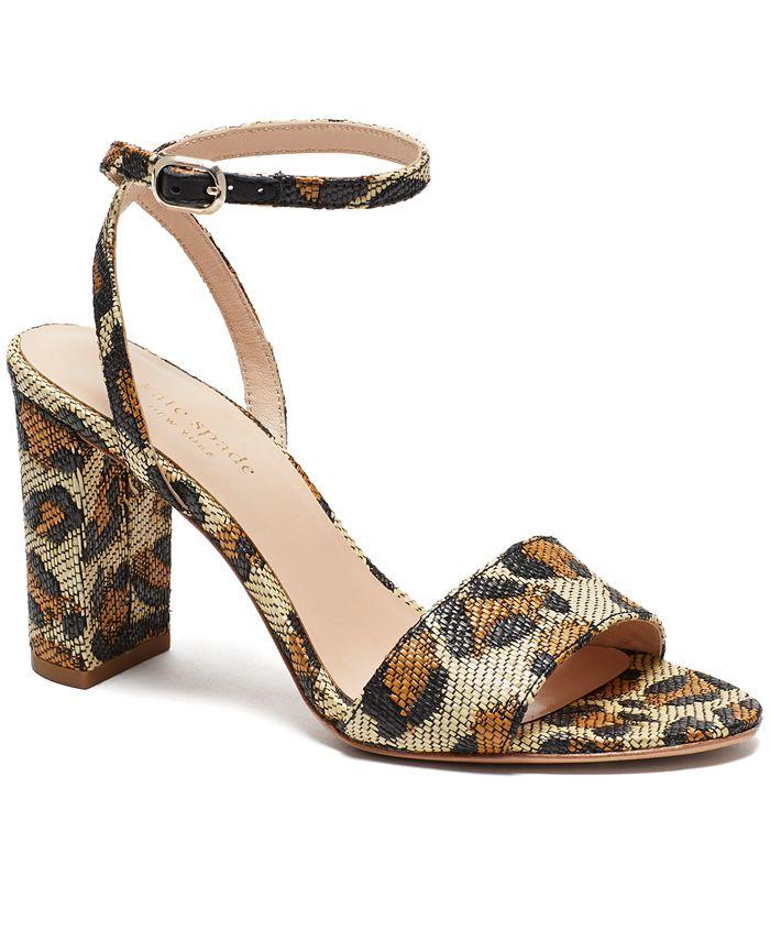 kate spade new york - Women's Odele Dress Sandals