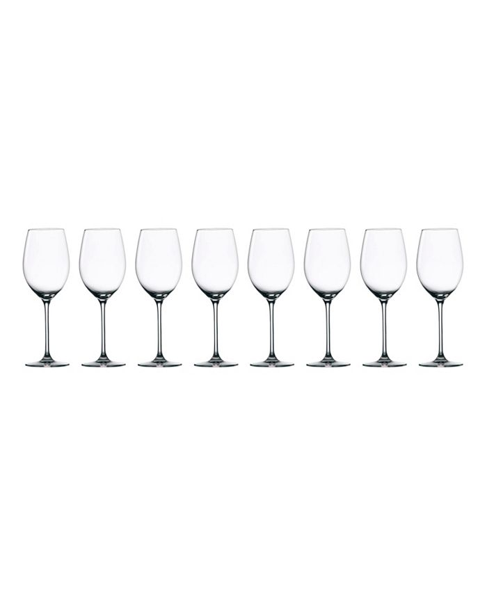 Marquis by Waterford - White Wine Glasses, Set of 8