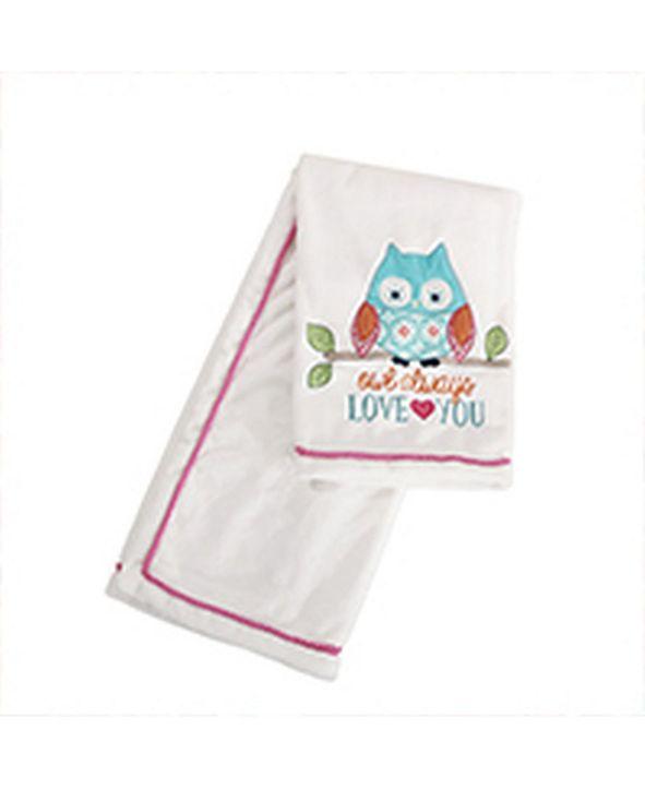Levtex Baby Camille Crib Blanket