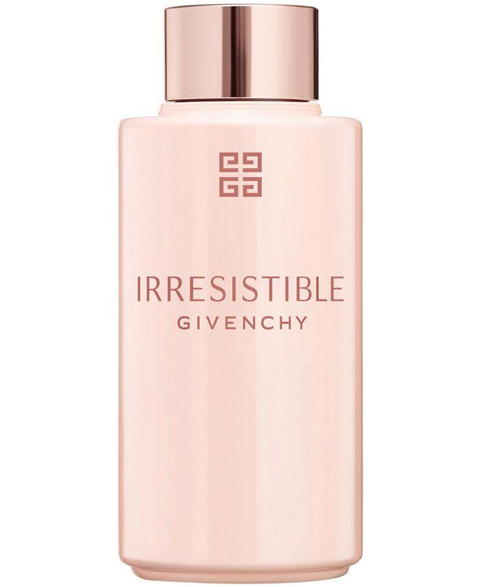 Givenchy - Irresistible Eau de Parfum Shower Oil, 6.7-oz.