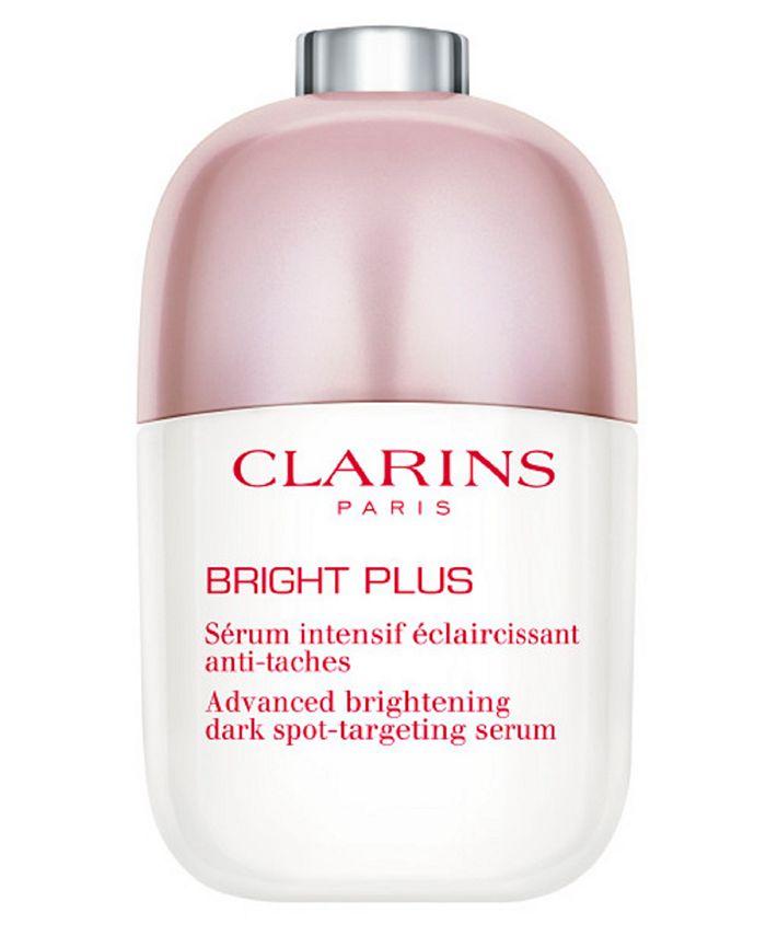 Clarins - Bright Plus Serum, 1-oz.