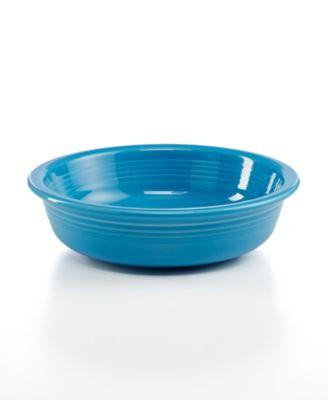Fiesta 19-oz. Medium Bowl