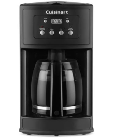 Cuisinart Coffee Maker Electrical Problems : Product - Not Available - Macy s