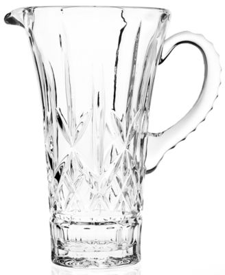 Godinger Barware, Aberdeen Pitcher