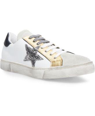 STEVEN NEW YORK Rubie Star Sneakers
