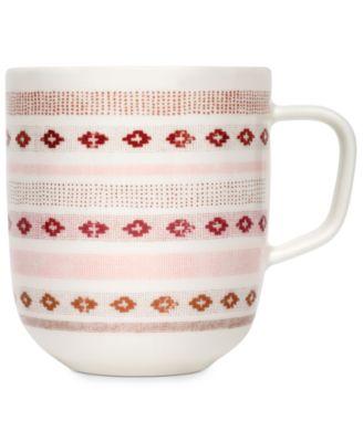 Iittala Dinnerware, Sarjaton Holiday Collection Mug