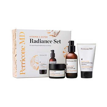 Perricone MD 3-Piece Vitamin C Ester Radiance Set