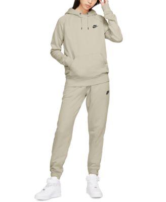 Women's Sportswear Essential Fleece Full Length Joggers