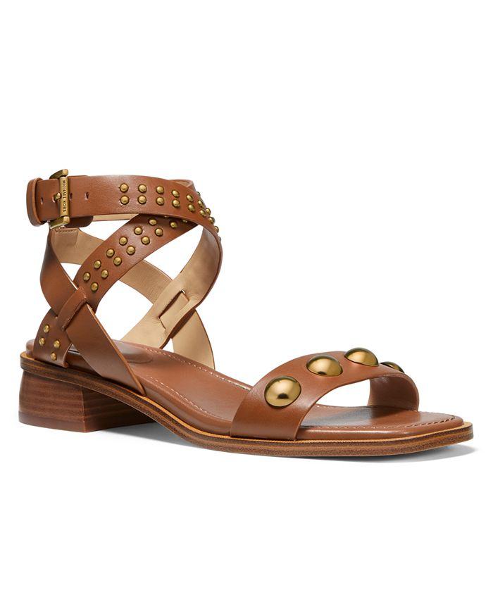 Michael Kors - Garner Studded Sandals