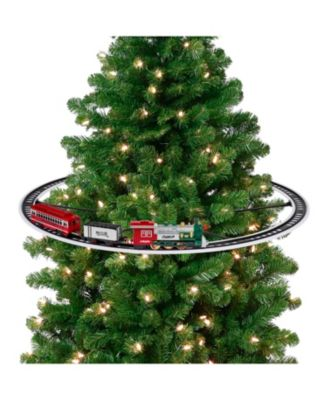 Mr Christmas Animated Train Around the Tree