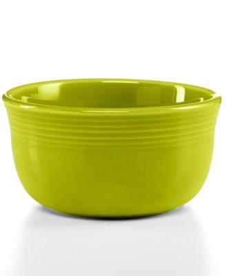 Fiesta Lemongrass 28-oz. Gusto Bowl