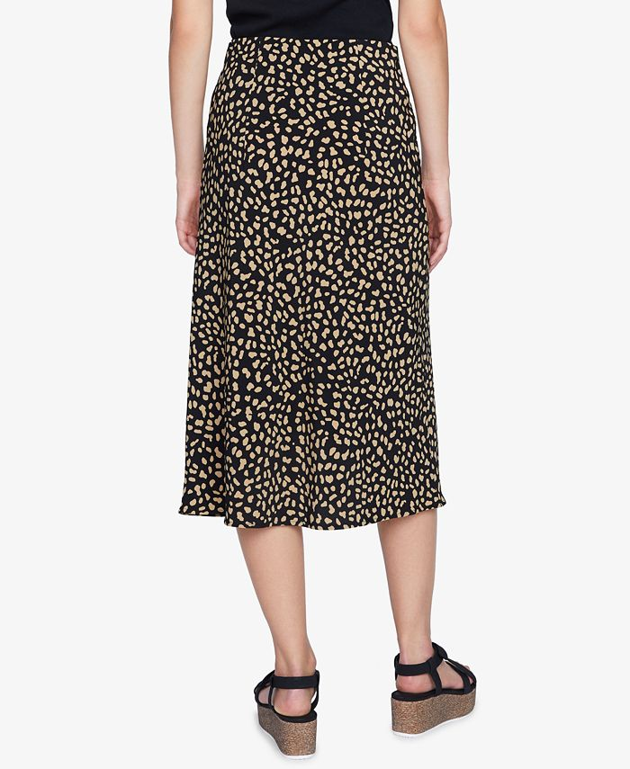 Sanctuary - Everyday Printed A-Line Skirt