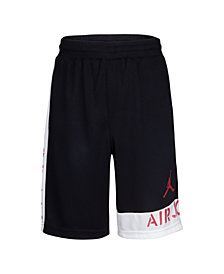 Jordan Toddler Boys Dri-Fit Mesh Shorts