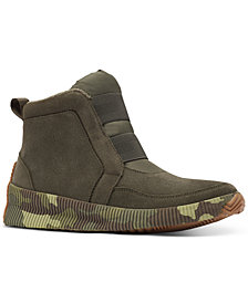 Sorel Women's Out N About Plus Mid Boots