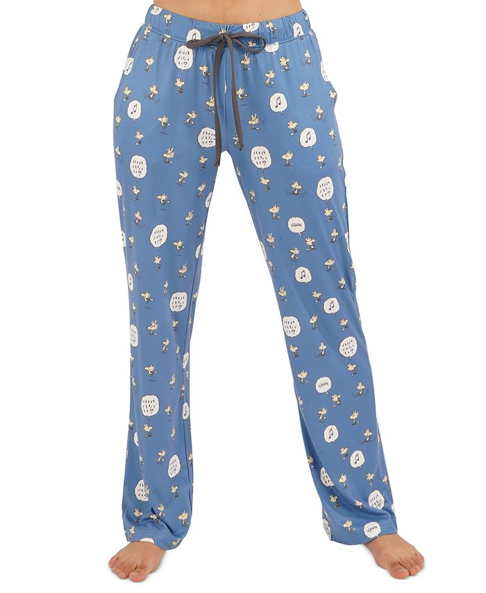 Munki Munki - Vintage Dotty Woodstock Sleep Pants