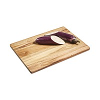 Deals on Art & Cook Acacia Cutting Board