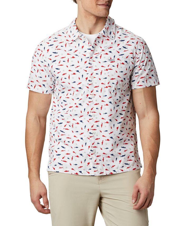 Columbia - Men's Trollers Shirt