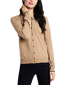Riley & Rae Stella Cardigan, Created for Macy's