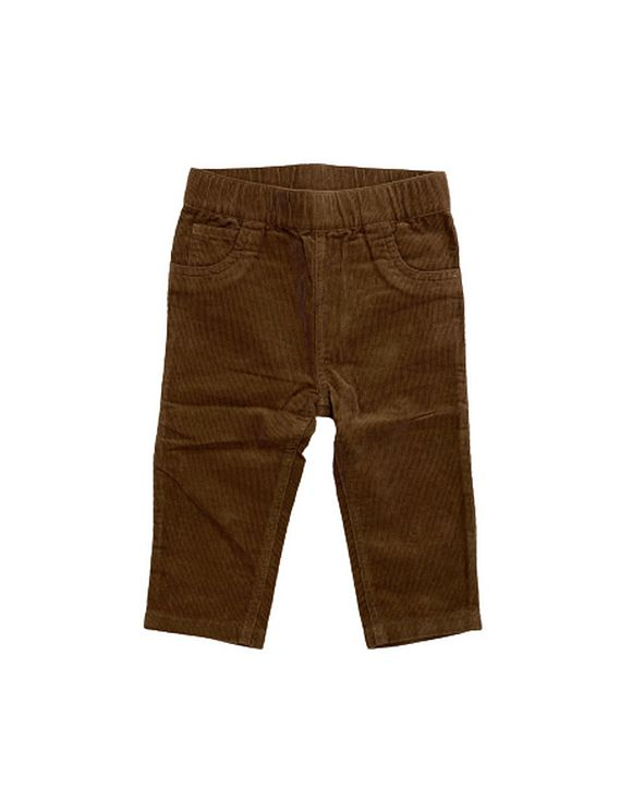 First Impressions Baby Boys Cord Pant, Created for Macy's