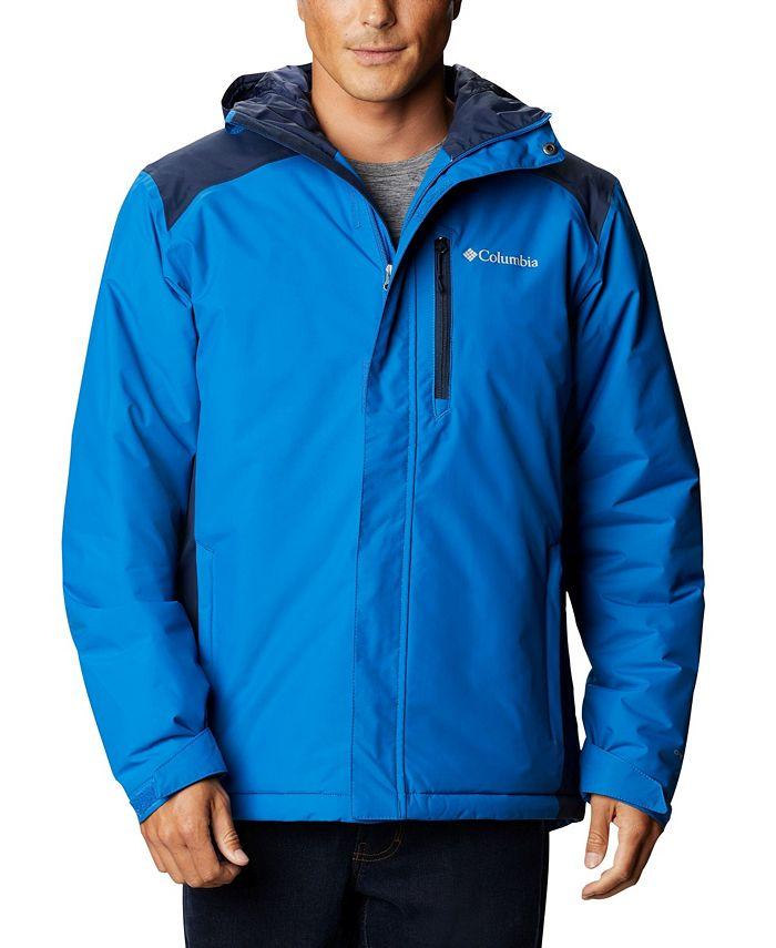 Columbia - Men's Tipton Peak™ Insulated Jacket