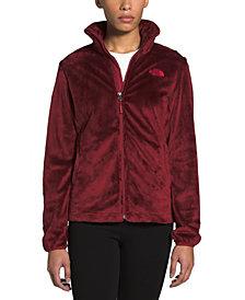 The North Face Women's Osito Raschel Fleece Jacket