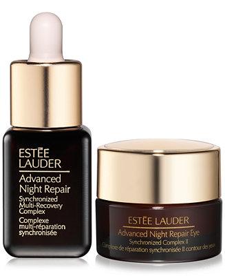 Estée Lauder 2-Pc. The Night Is Yours Advanced Night Repair Set