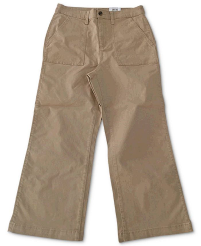 Style & Co - Plus Size High Rise Pants