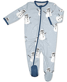 Matching Baby Holiday Merry Sithmas Family Pajamas
