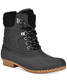 Tommy Hilfiger Rainah Boots