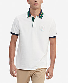 Tommy Hilfiger Men's Oscar Polo